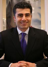 Dr. Farnoosh Tinoosh